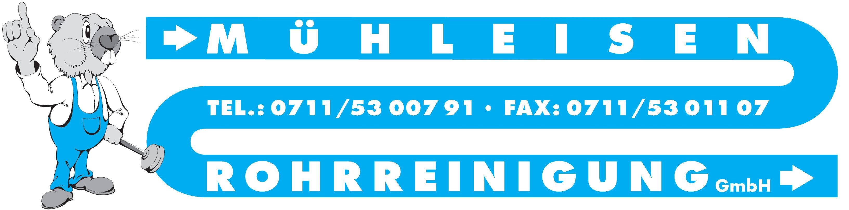 Muehleisen-Rohrreinigung.de